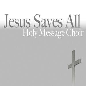 Jesus Saves All