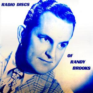 Radio Discs Of Randy Brooks