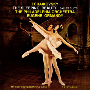 Tchaikovsky Suite From The Sleeping Beauty Ballet