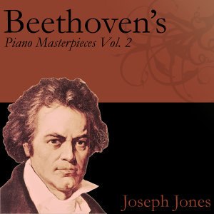 Beethoven's Piano Masterpieces Vol. 2