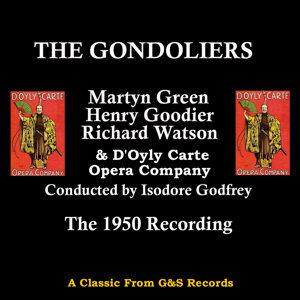 Gondoliers (1950)