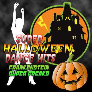 Super Halloween Dance Hits