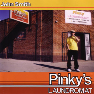Pinky's Laundromat