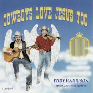 Cowboys Love Jesus Too