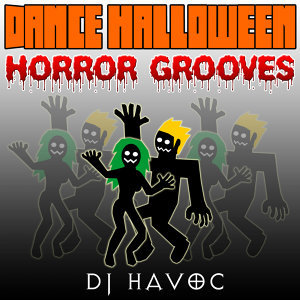 Dance Halloween Horror Grooves