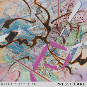 Hyper Thistle - EP