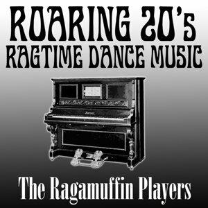 Roaring 20's Ragtime Dance Music