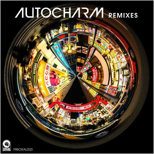 AutoCharm Remixes