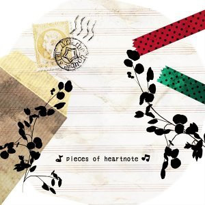pieces of heartnote (pieces of heartnote)