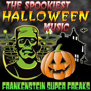 The Spookiest Halloween Music