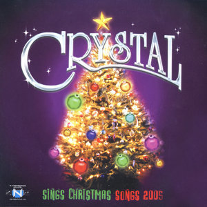 Crystal Sings Christmas Songs 2005