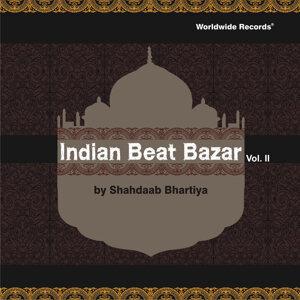 Indian Beat Bazar Vol. 2