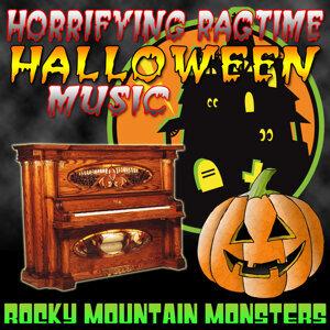 Horrifying Ragtime Halloween Music