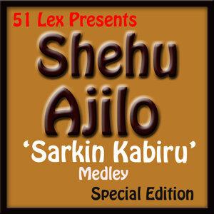 51 Lex Presents Sarkin Kabiru Medley