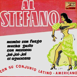 """Vintage Cuba Nº 75 - EPs Collectors, """"Mambo Con Fuego"""""""