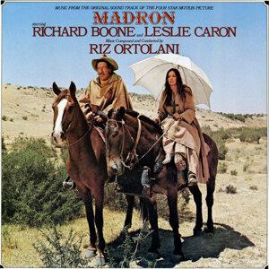 Madron (Original Motion Picture Soundtrack)