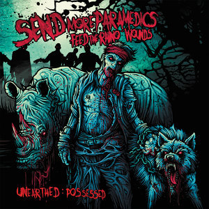 Unearthed : Possessed