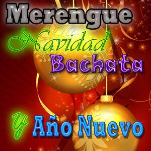 Bachata, Merengue, Navidad y An'o Nuevo (2011-2012)
