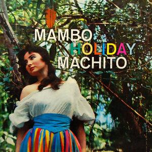 Mambo Holiday