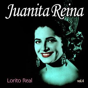 Lorito Real