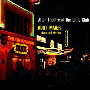After Theatre At The Little Club