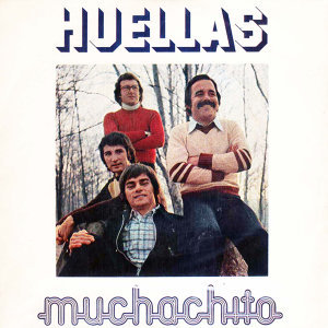 Muchachito - Single