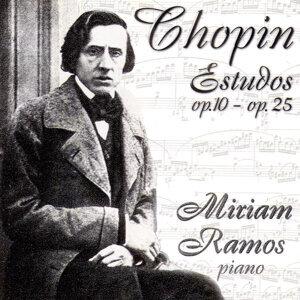 Chopin - Etudes op.10, op.25