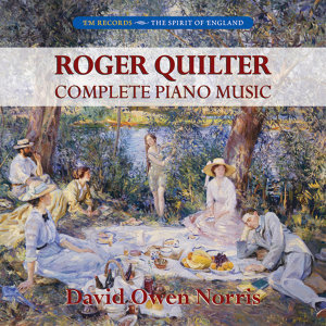Quilter: Complete Piano Music