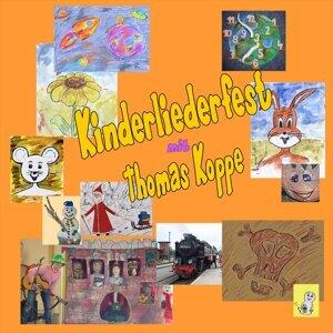 Kinderliederfest mit Thomas Koppe