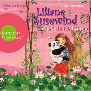Liliane Susewind - Ein Panda ist kein Känguru - Gekürzte Fassung