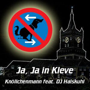 Ja, Ja in Kleve [feat. DJ Haiskuhl]