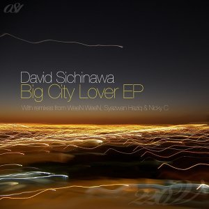 Big City Lover Ep