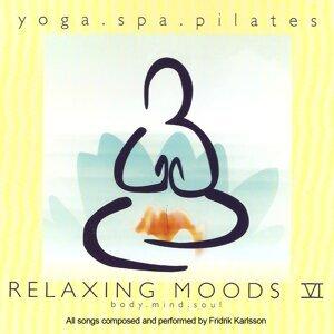 Relaxing Moods 6