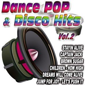 Dance Pop & Disco Hits Vol.2