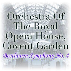 Beethoven Symphony No. 4