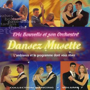 Dansez Musette ! Collection Dancing Vol. 7 (Titres Enchaînés)