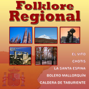 Folklore Regional Vol.1