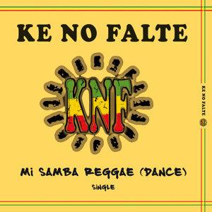 Mi Samba Reggae (Dance)