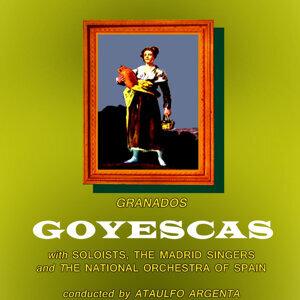 Grandos Goyescas