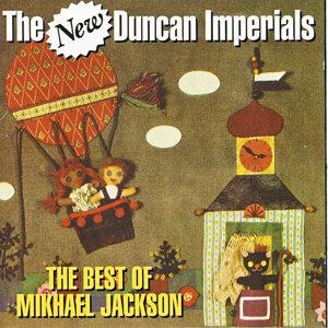 The Best Of Mikhael Jackson