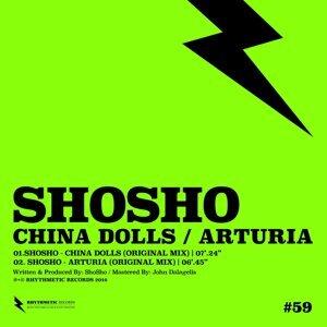 China Dolls / Arturia