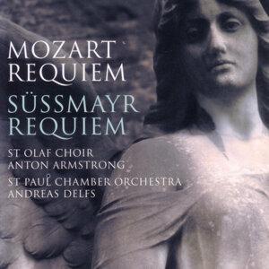 Mozart & Süssmayr: Requiem