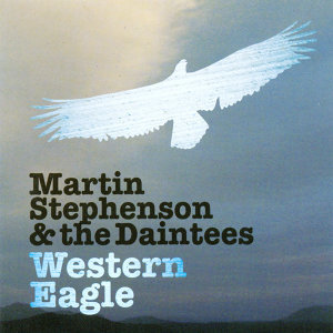Western Eagle