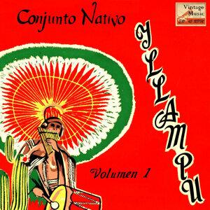 Vintage World No. 152 - EP: Illampu En Los Andes