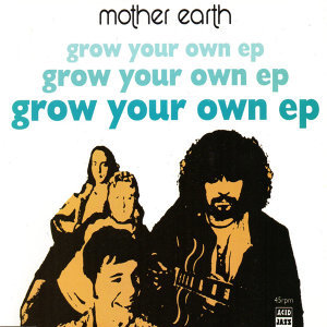 Grow Your Own EP