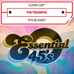 Lovin' Cup / It's So Easy (Digital 45)
