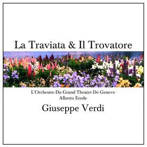 La Traviata & Il Trovatore