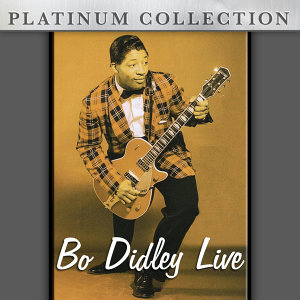 Bo Didley Live