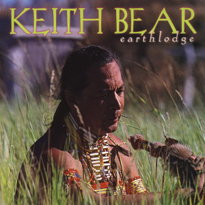 Earthlodge