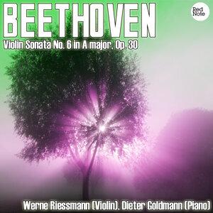 Beethoven: Violin Sonata No. 6 in A major, Op. 30